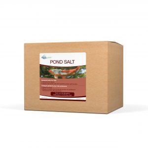 Pond Salt - 40lb