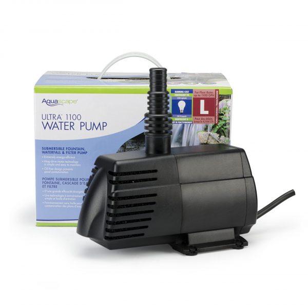 Ultra 1100 Water Pump