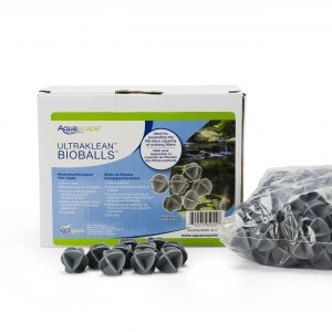 UltraKlean BioBalls - 250 pcs.