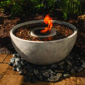 """Fire Fountain 24"""""""