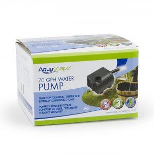 70 GPH Water Pump