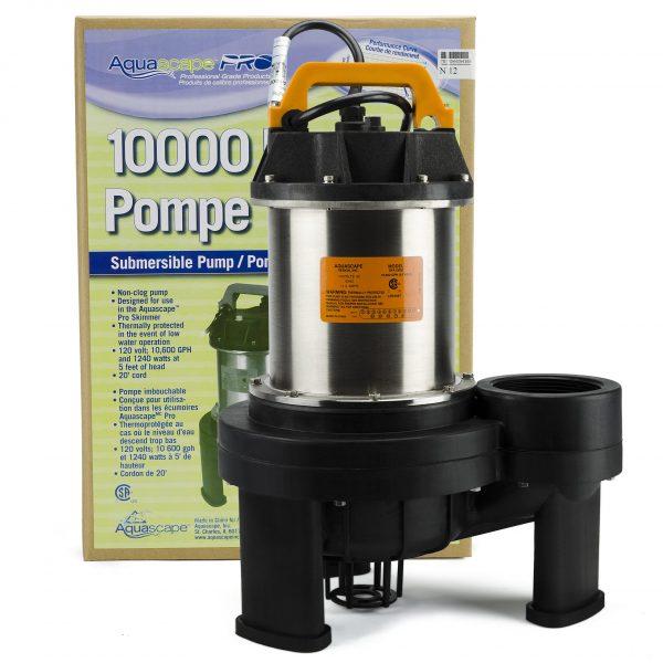 AquascapePRO® 10,000 Pond Pump