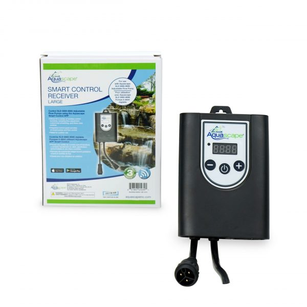 Smart Control Receiver - Large