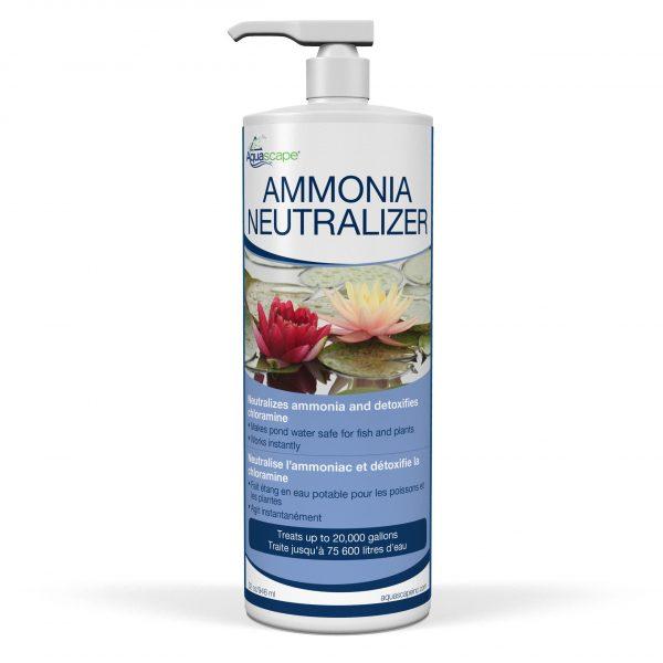 Ammonia Neutralizer - 946ml / 32oz
