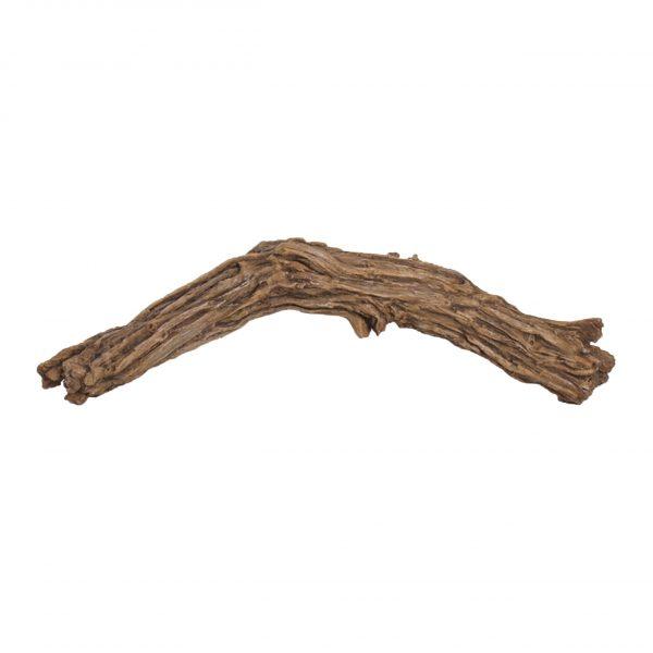 "Faux Driftwood 30"""