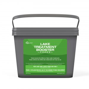 Lake Treatment Booster Packs - 192 Packs