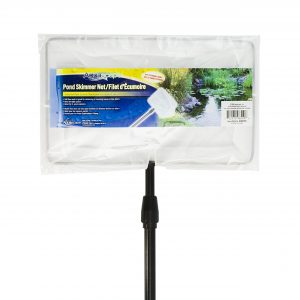 Pond Skimmer Net with Extendable Handle