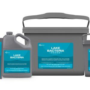 Lake Bacteria Packs - 192 Packs
