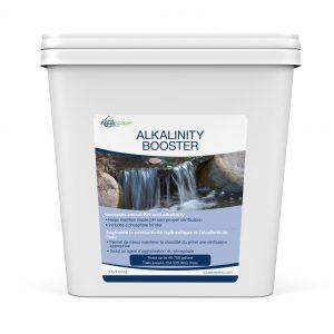 Alkalinity Booster with Phosphate Binder - 4.08kg / 9lb