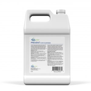 Prevent for Fountains - 1 gal / 3.78 L
