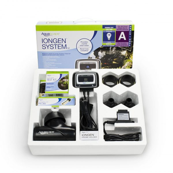 IonGen™ System G2 Canada