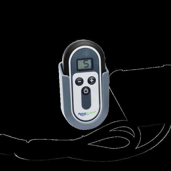Universal Remote for Adjustable Flow Pumps