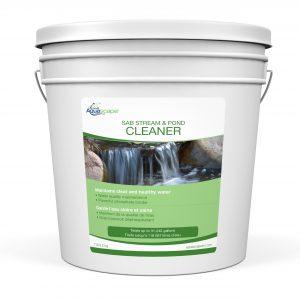 SAB Stream & Pond Cleaner - 3.2kg / 7lb
