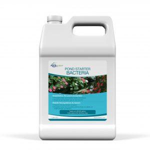 Pond Starter Bacteria - 3.78ltr / 1 gal