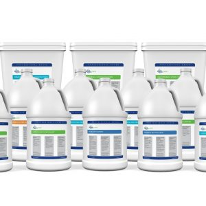 Pond Detoxifier Professional Grade - 3.78ltr / 1 gal