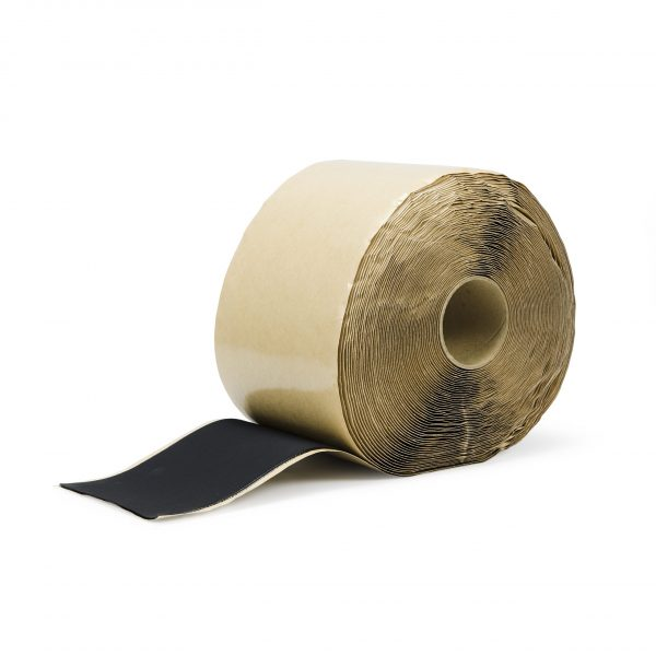 """EPDM Liner One-Sided Cover Tape - 6"""" x 100'"""