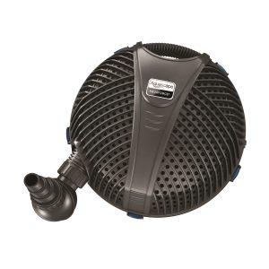 AquaForce® 5200 Solids-Handling Pond Pump