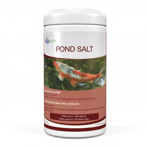 Pond Salt - 2 lbs