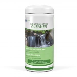 SAB Stream & Pond Cleaner - 500g / 1.1lb