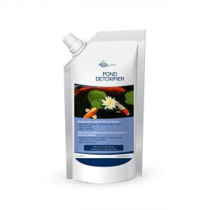 Pond Detoxifier (Refill Pouch) - 946ml / 32oz
