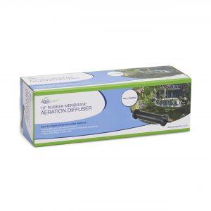 """10"""" Rubber Membrane Aeration Diffuser"""